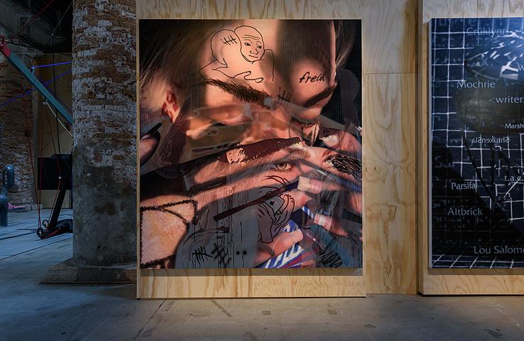 Bienal de Venecia - May you live in interesting Times