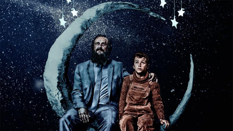 Madrid SCI-FI Film Festival 2019 en el Palacio de la Prensa