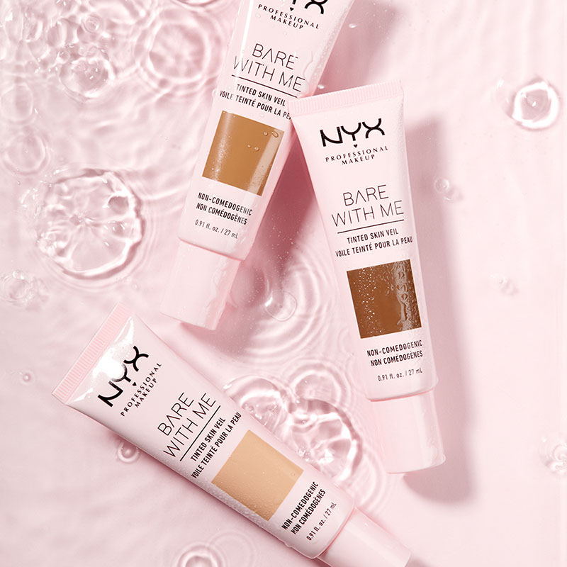 Las claves para un makeup natural con NYX
