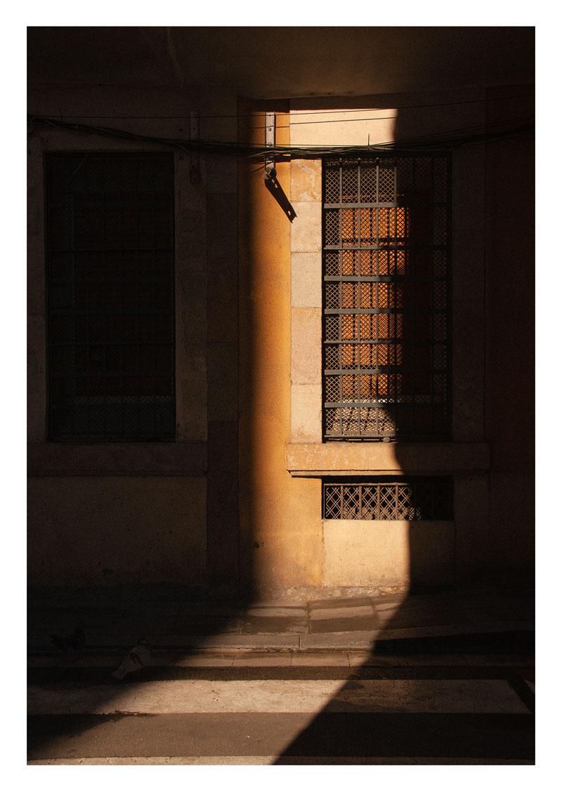 La belleza de lo cotidiano, por alumnos del IED Barcelona
