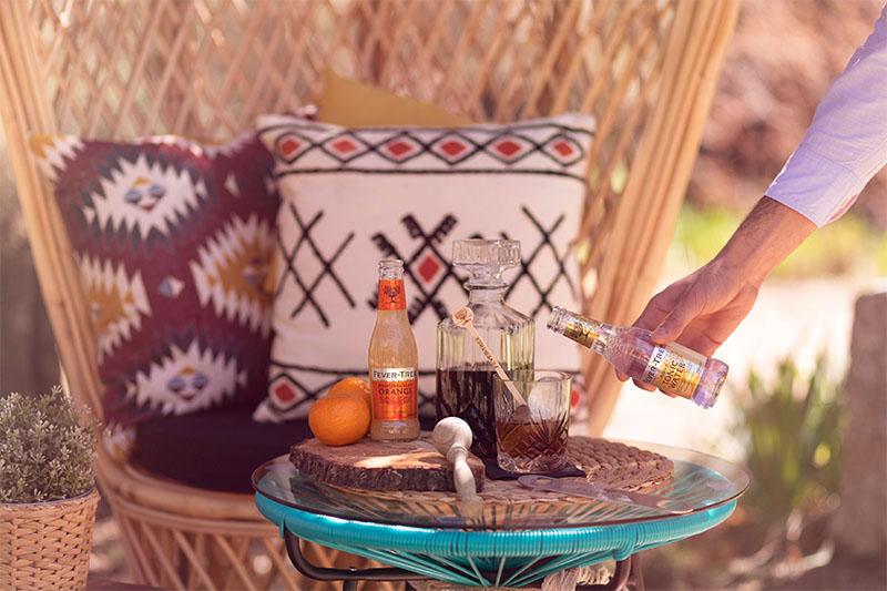 Vermuteando con Fever Tree: festival del vermut and tonic