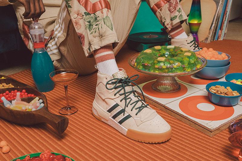 adidas Originals x Eric Emanuel SS19