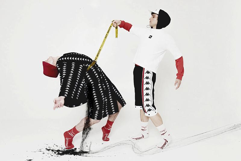 Arte y moda en Olimpia x Abel Trujillo