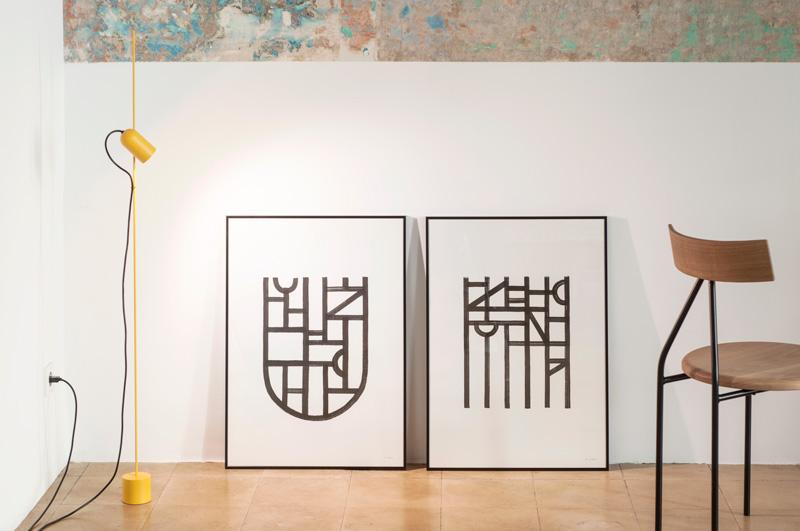 Gofi: transmitir mensaje estético a través de la función