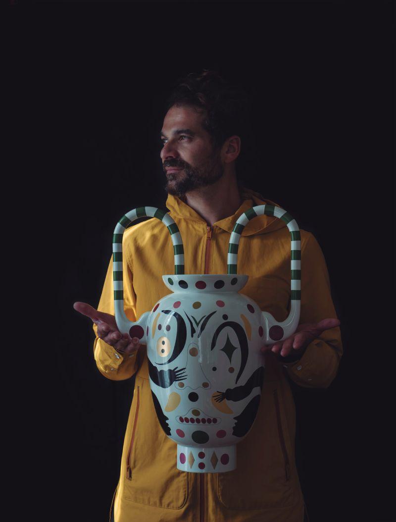 Jaime Hayón y Bosa. Colección Theatre