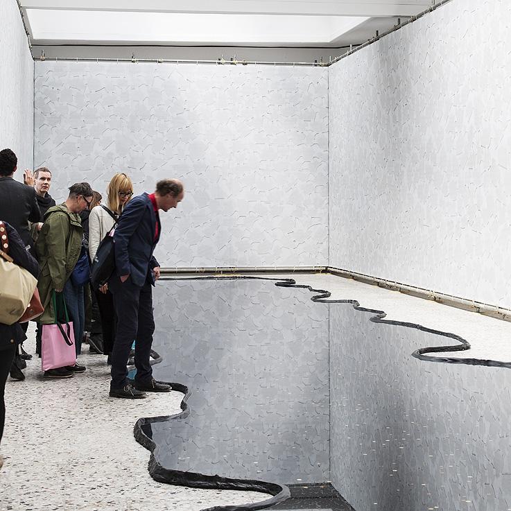 Los 10 mejores pabellones de la Bienal de Venecia 2019