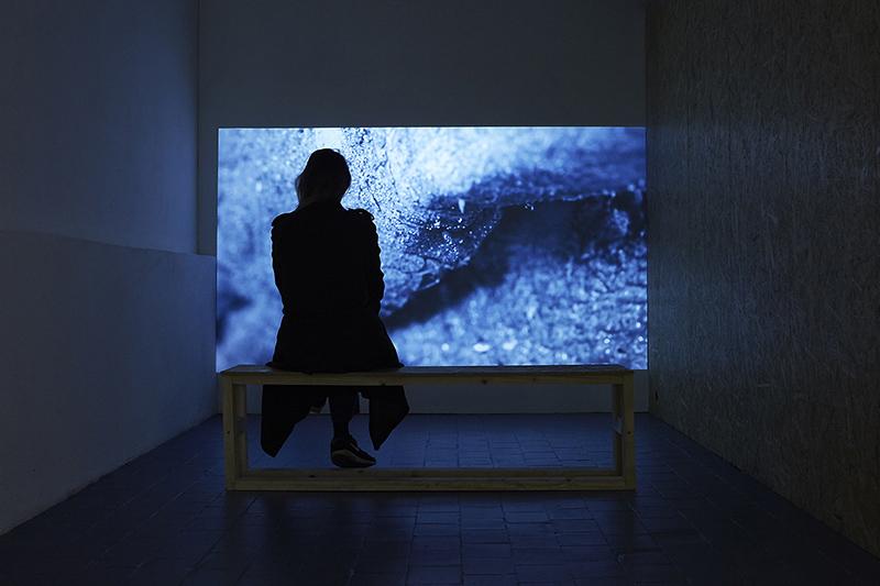 Extra-Planetary Commitment en Lítost Gallery