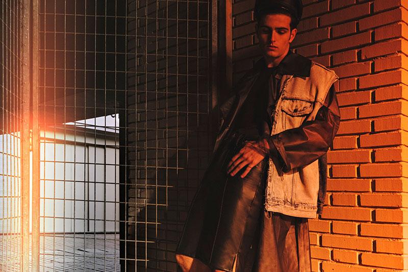 Los Piers, versión madrileña x Vincent Urbani