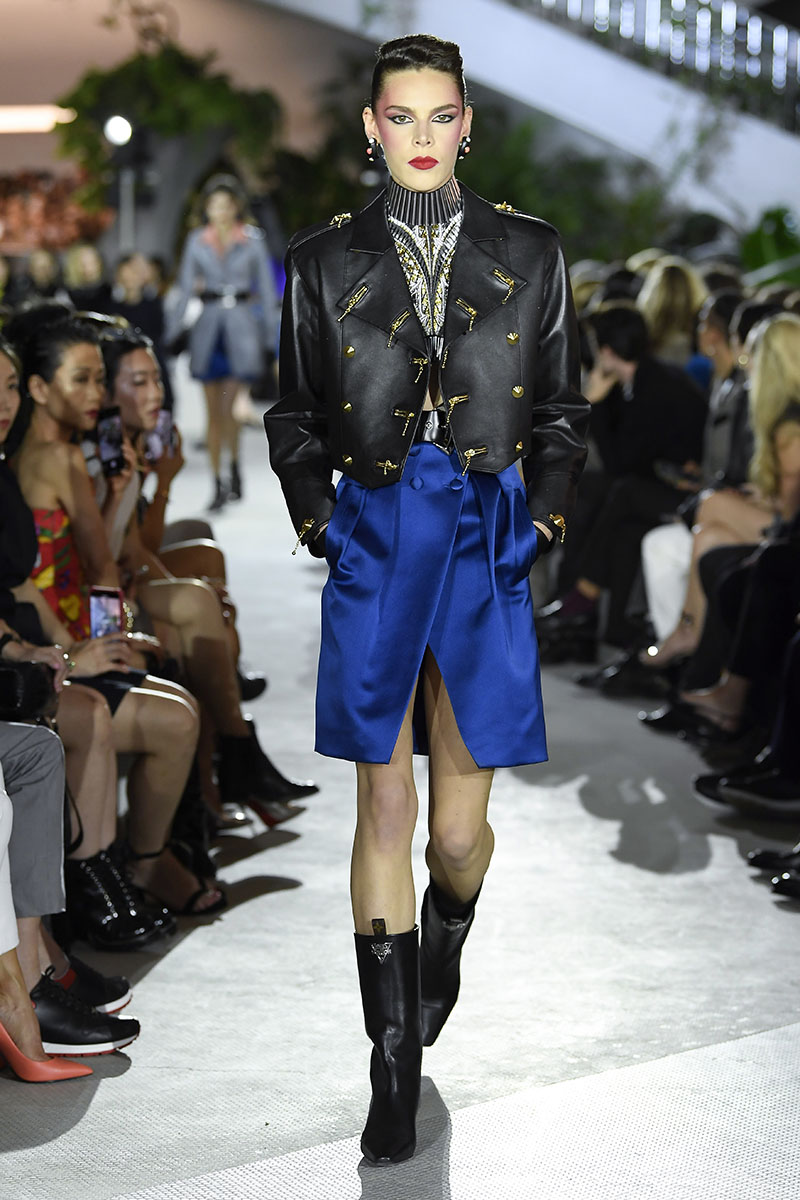 Louis Vuitton Cruise 2020