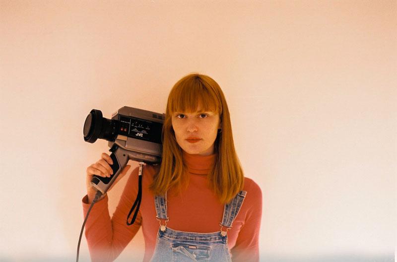 Mar Suárez, la nueva filmmaker de moda (y música)