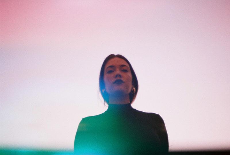 María Yfeu es la nueva sensación soul pop