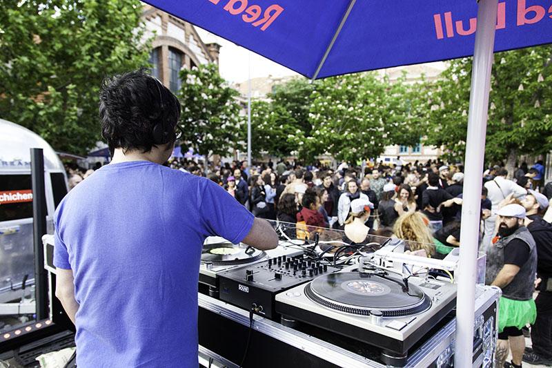 V edición del festival Music & Dealers