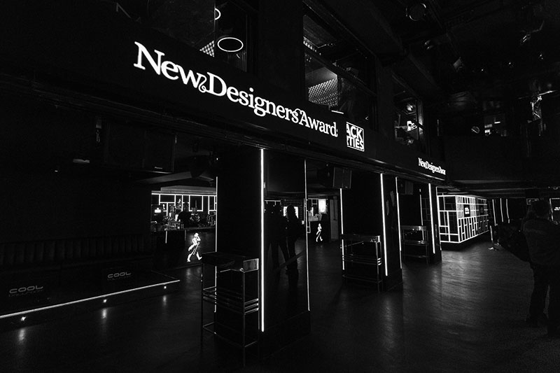 New Designers Awards Neo2 by Sebastian Professional 2019