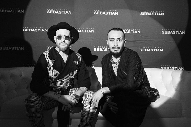 New Designers Awards Neo2 by Sebastian Professional 2019