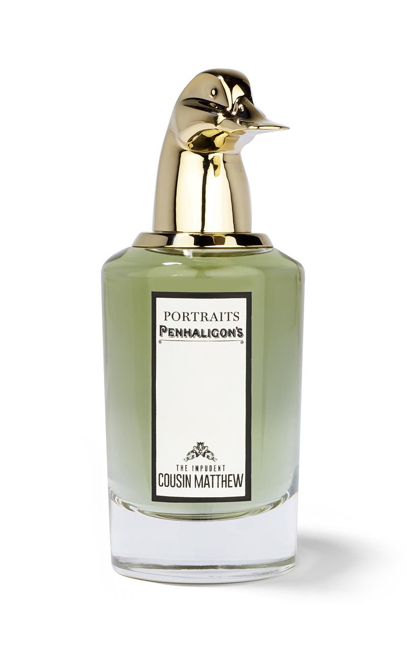 Perfumes de leyenda para esta primavera