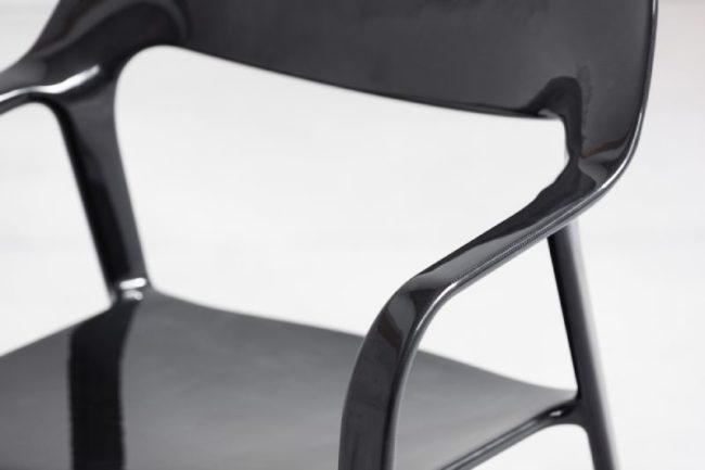Silla Karbon de Actiu: Red Dot al diseño español