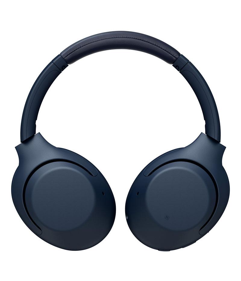 Auriculares inalámbricos de Sony: nacidos para bailar