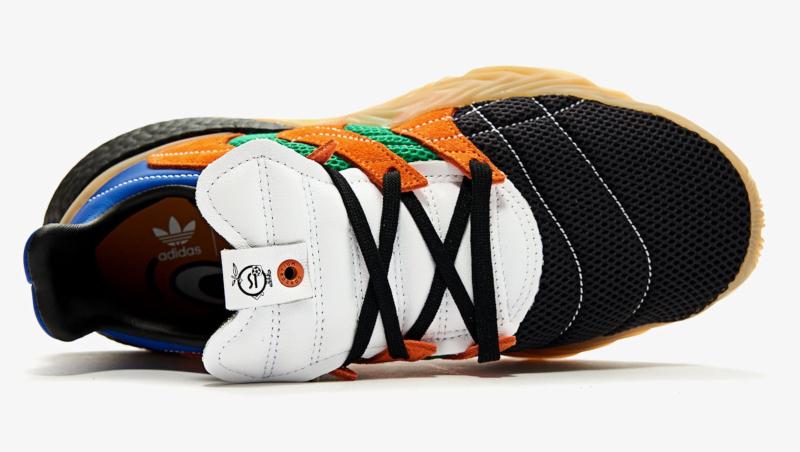 Adidas y Sivasdescalzo se ponen nostálgicos con Naranjito