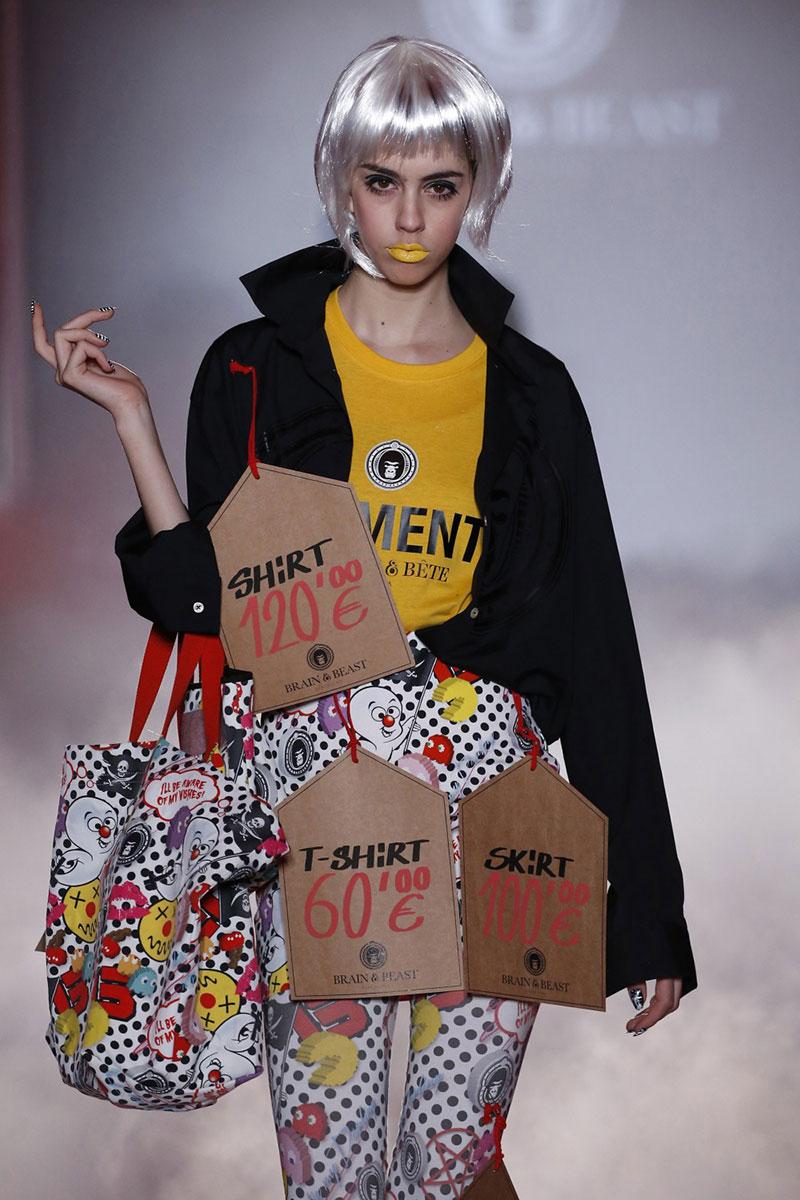 080 Barcelona Fashion SS20, más internacional y sostenible