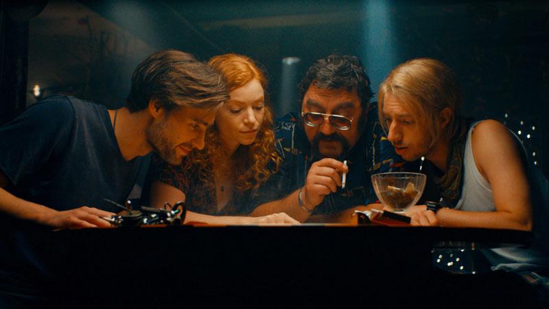 21 Festival de Cine Alemán en Madrid