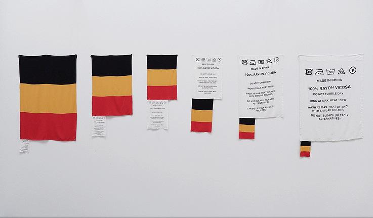 Ampparito. Un proyecto con banderas