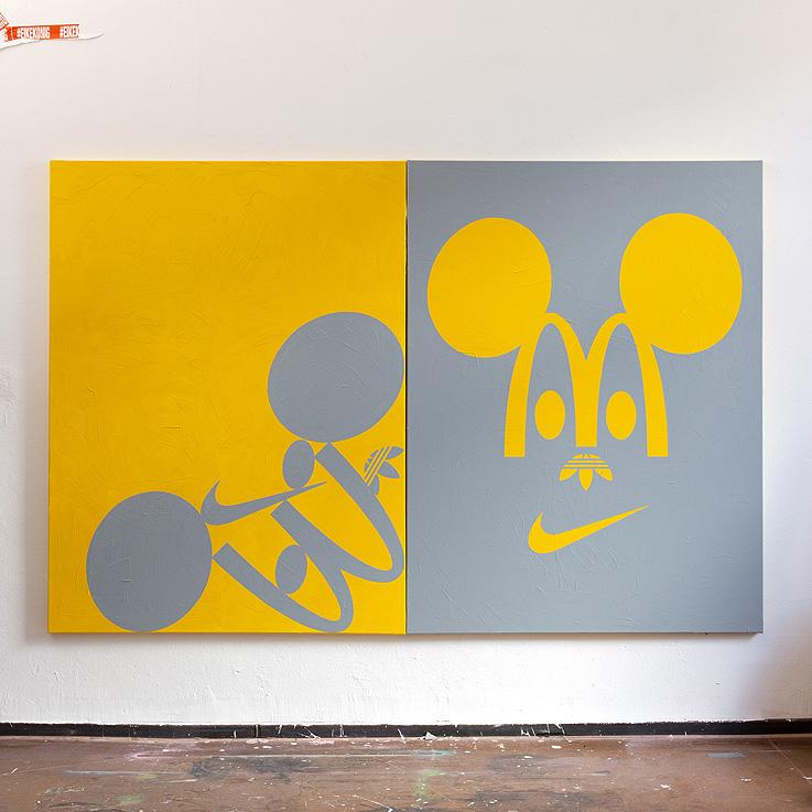Art Designers ¿exposición de arte o de diseño?