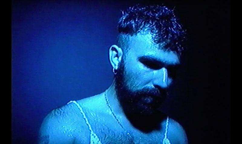 El primer single de Cachorro Lozano