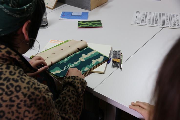 Curso Fundamental de Artes y Profesiones Artísticas
