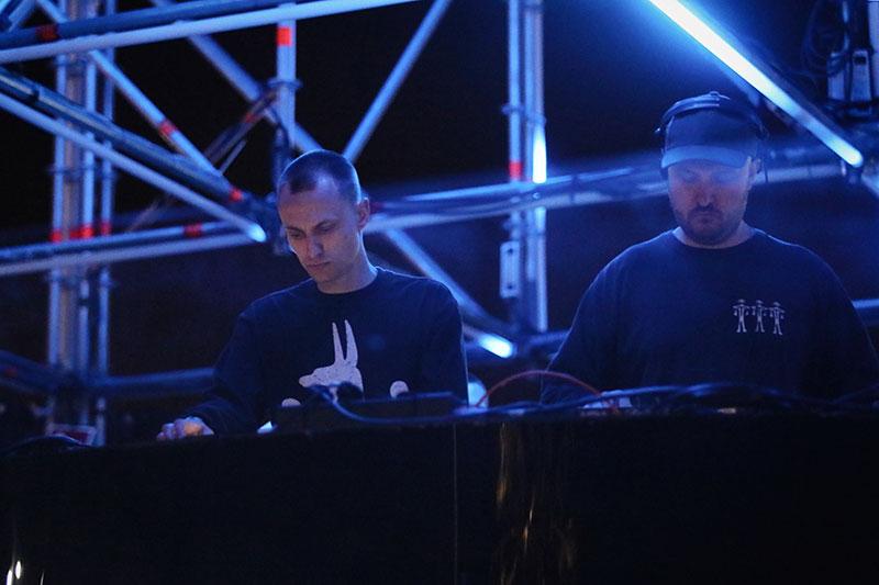 Desperados Cube X Primavera Sound 2019