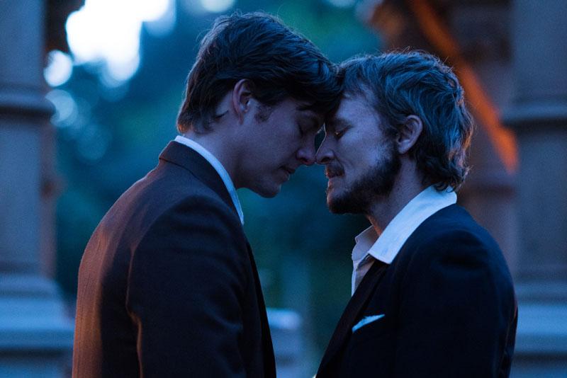 Fire!! 2019, la Muestra de Cine Gay y Lésbico de Barcelona