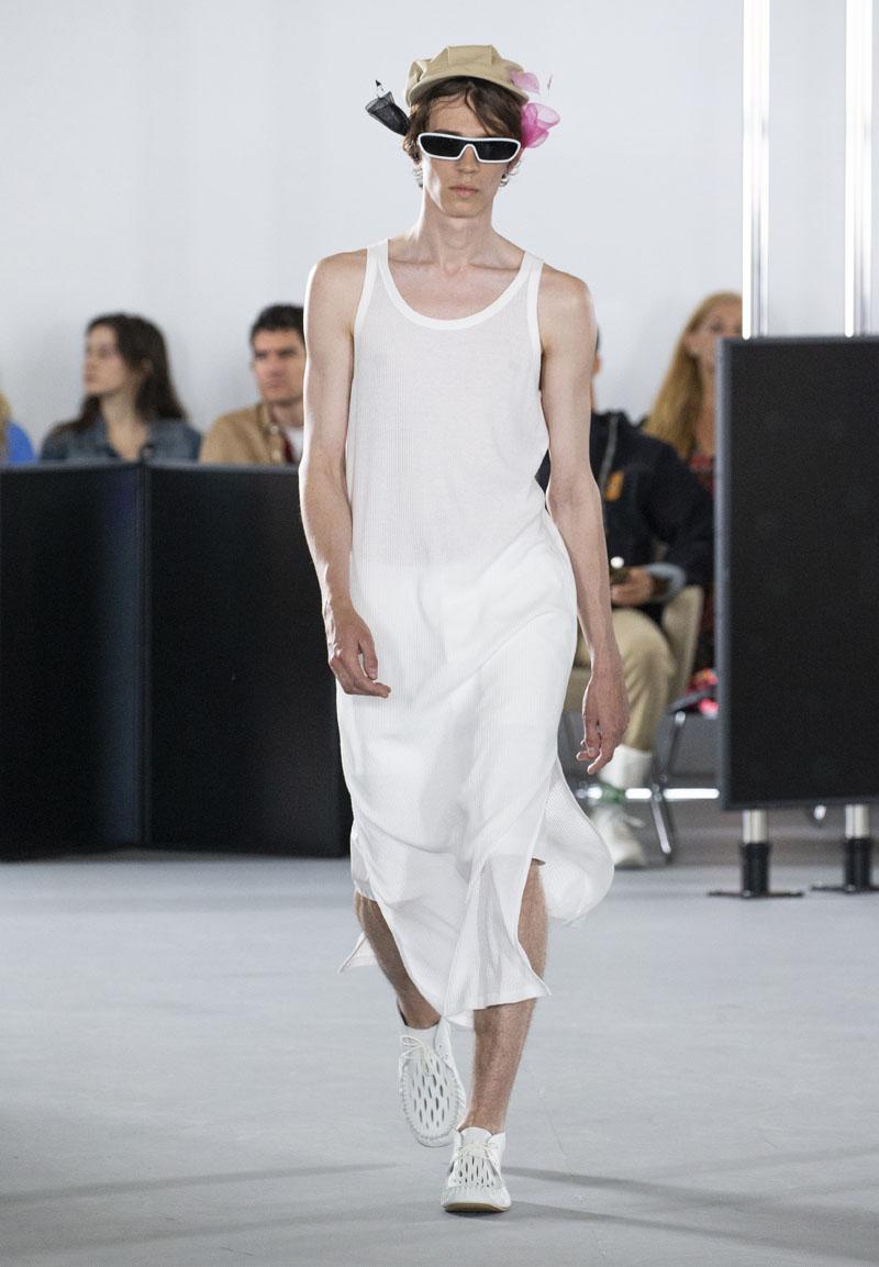 Loewe Men Spring/Summer 2020