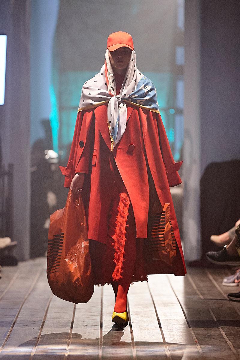 La Encartada: Cultura de Moda desde el País Vasco