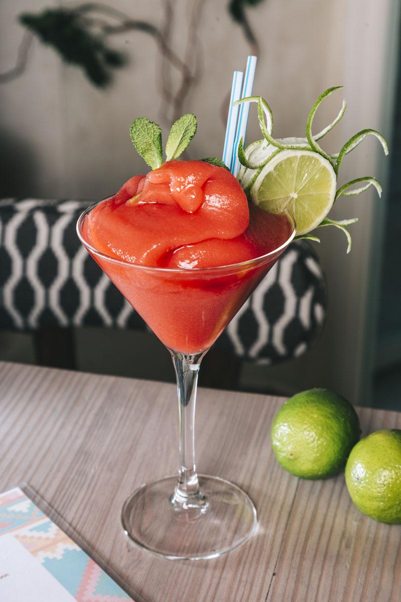 La Hermosilla: el bar mexicano chido y chingón de Goya