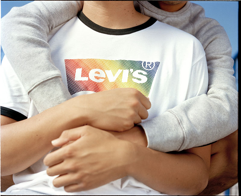 Vive el Orgullo 2019 con Levi's