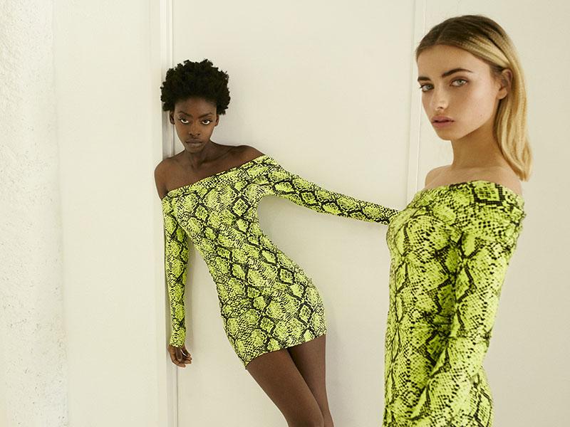 Luna Sobrino lanza su primera colección