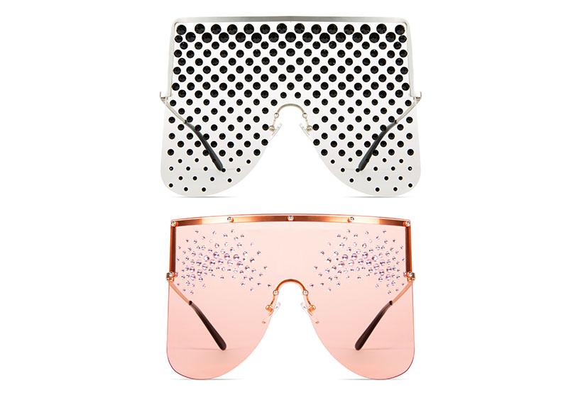 Las gafas de sol más locas para este verano