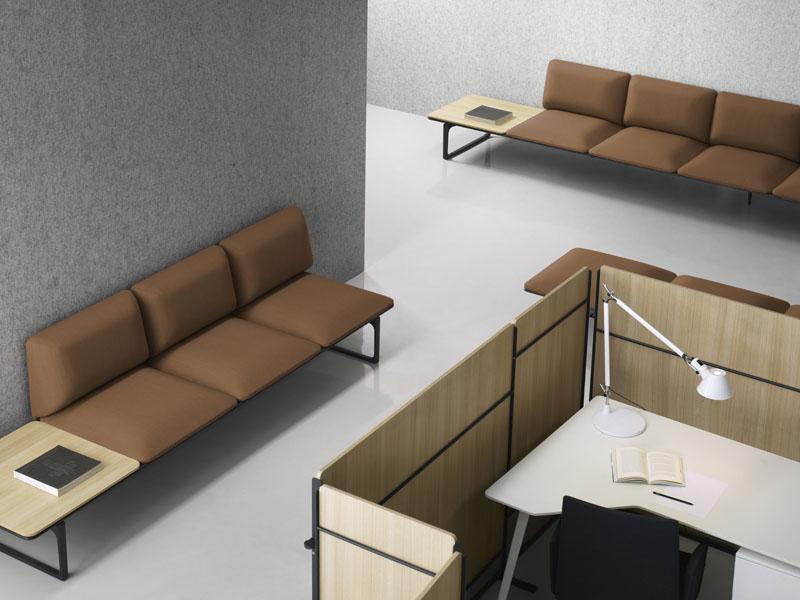 Square y Calm los nuevos diseños de Mario Ruiz para Sellex