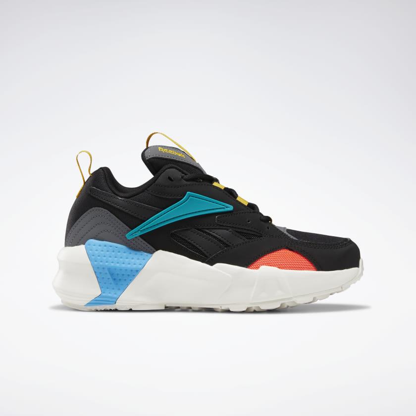la mejor actitud colores delicados venta reino unido vigoréxicas zapatillas reebok classic aztrek inspiradas en los 90