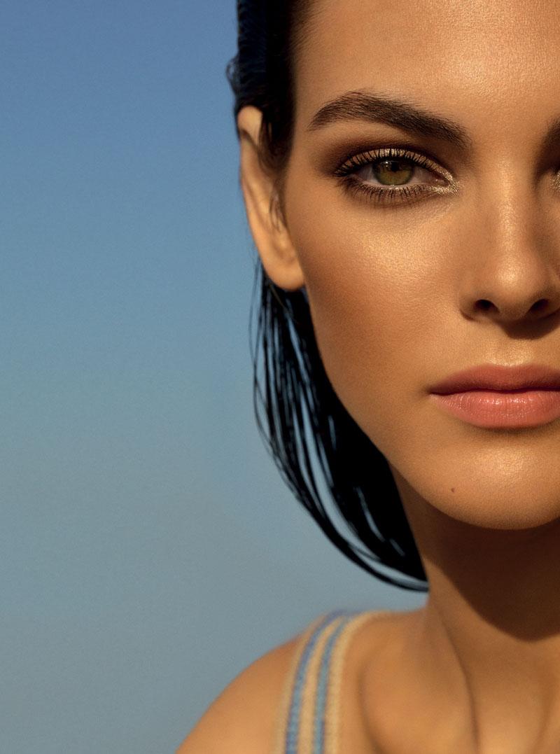 Chanel Beauty llena el verano de luz y contrastes