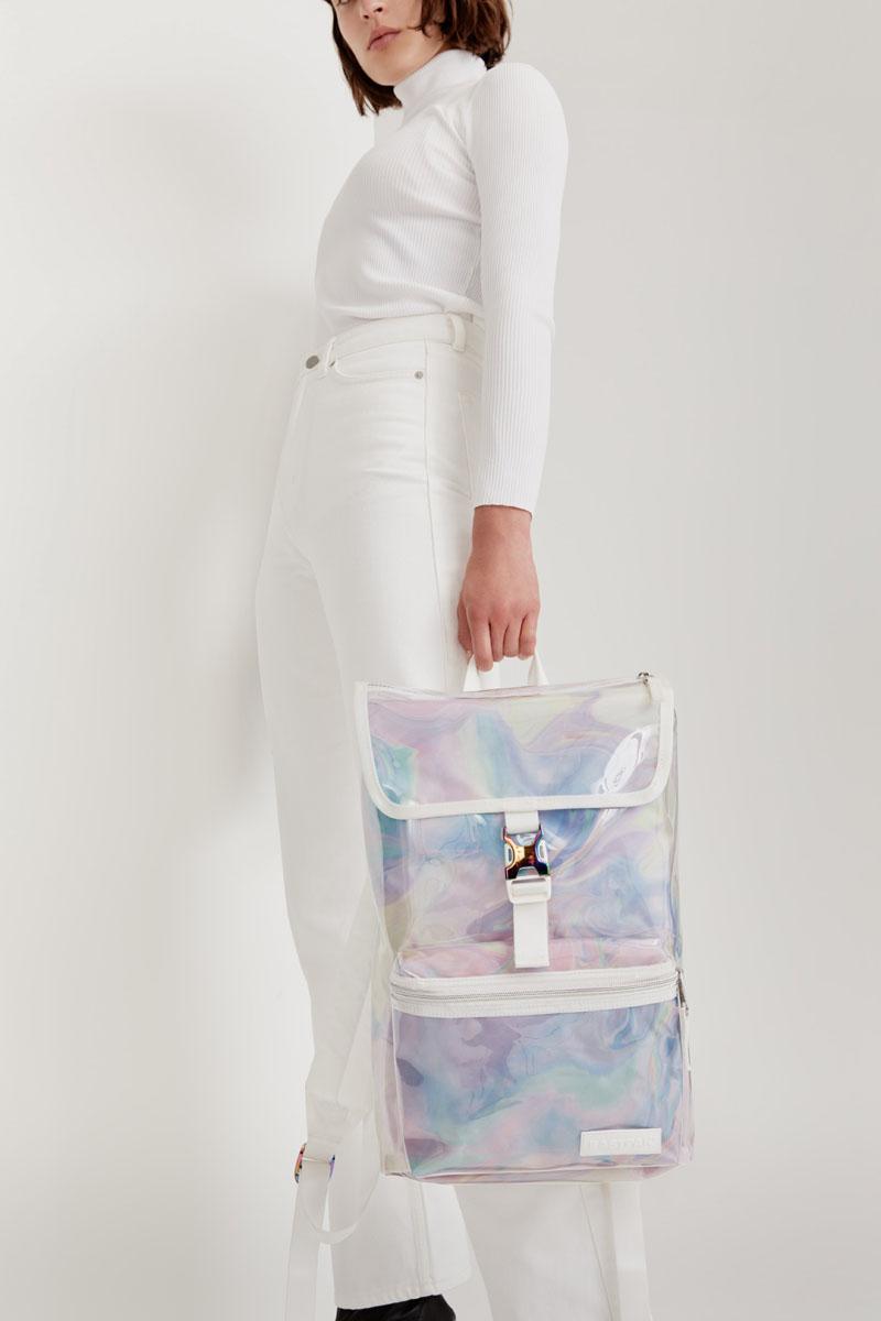 La mochila del verano que hará girar cabezas
