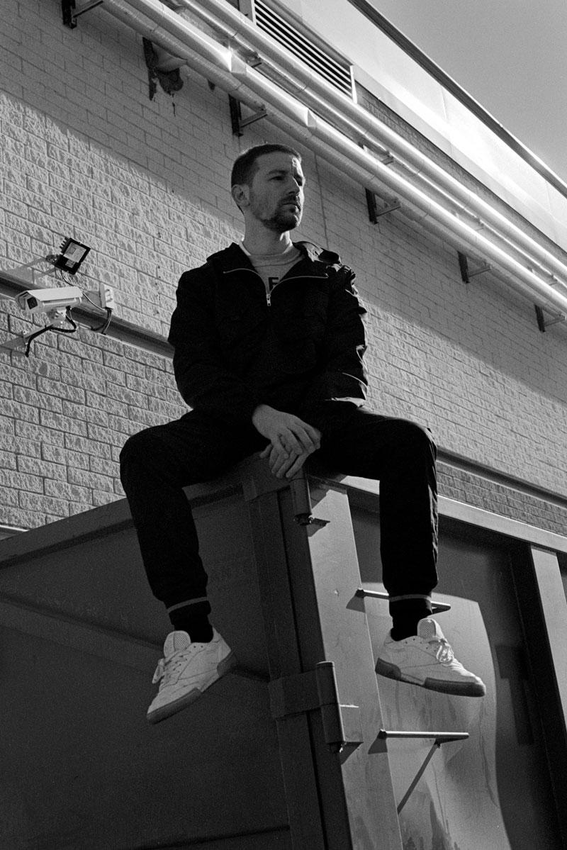 Erik Urano, el chico de moda en la música ¿le conoces?