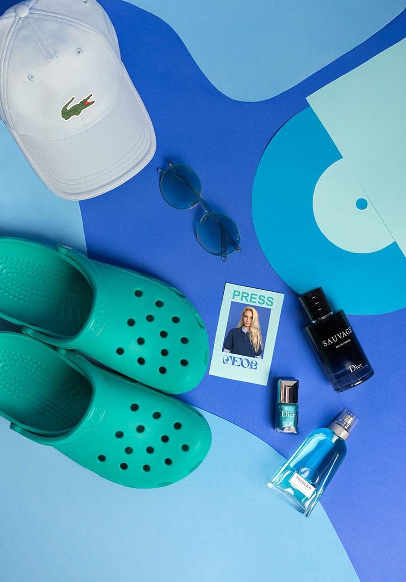Looks festivaleros para todo el verano con Crocs