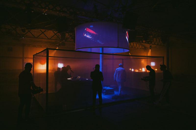 Loom Festival 2019: el festival más vanguardista