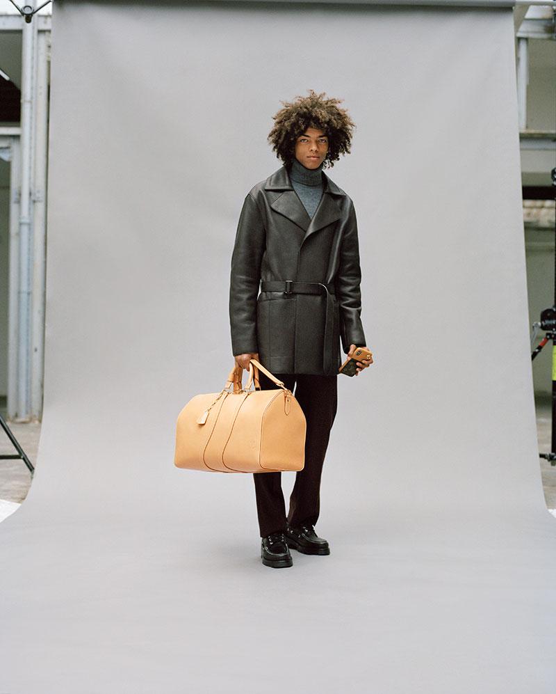 Louis Vuitton Precolección Primavera Verano 2020
