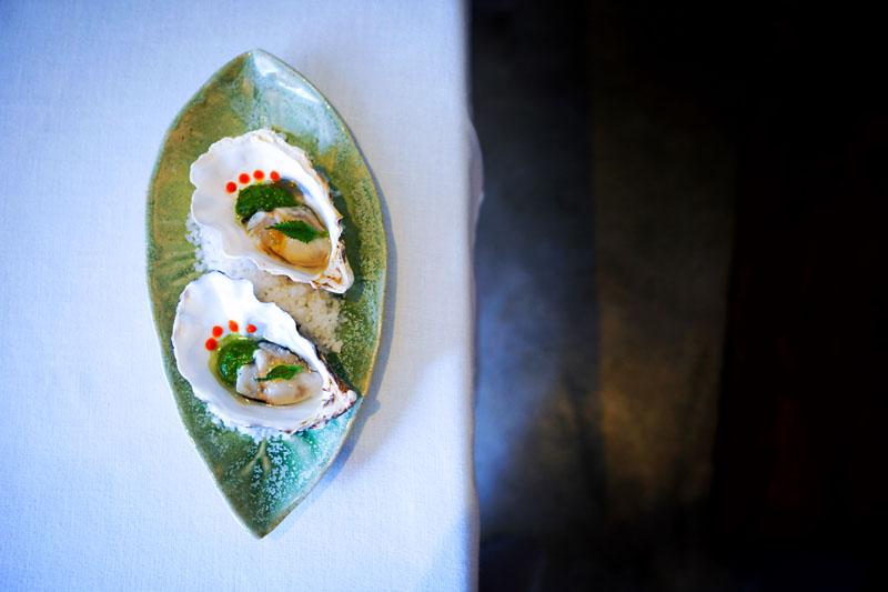 Los mejores fotógrafos de gastronomía españoles