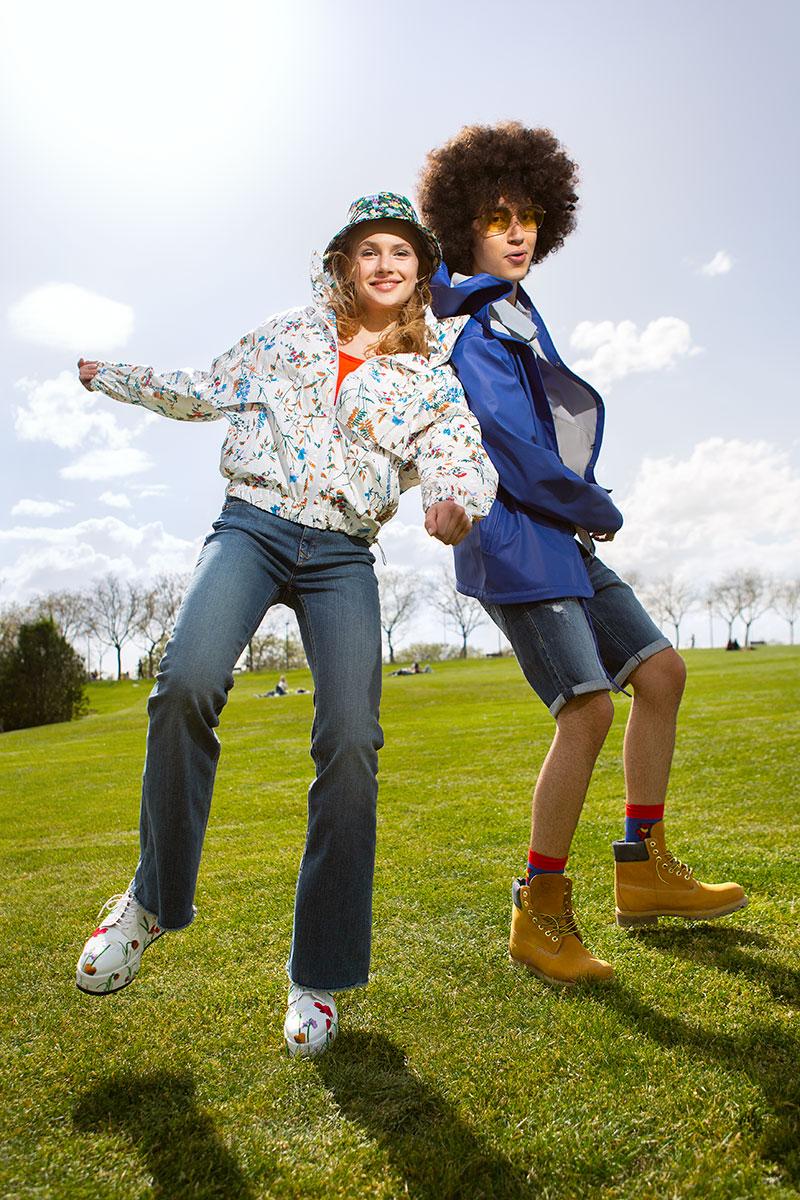 Salsa Jeans, los vaqueros más festivaleros del verano.