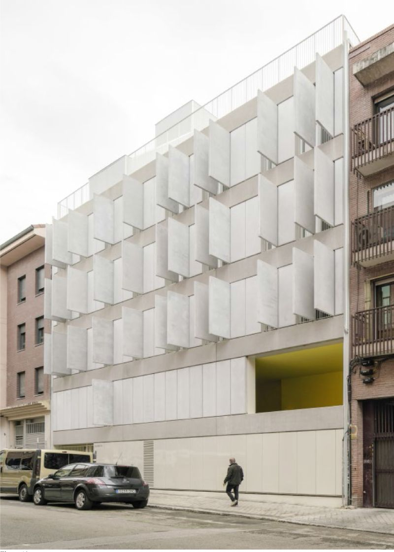 Open House Madrid. Novedades 2019