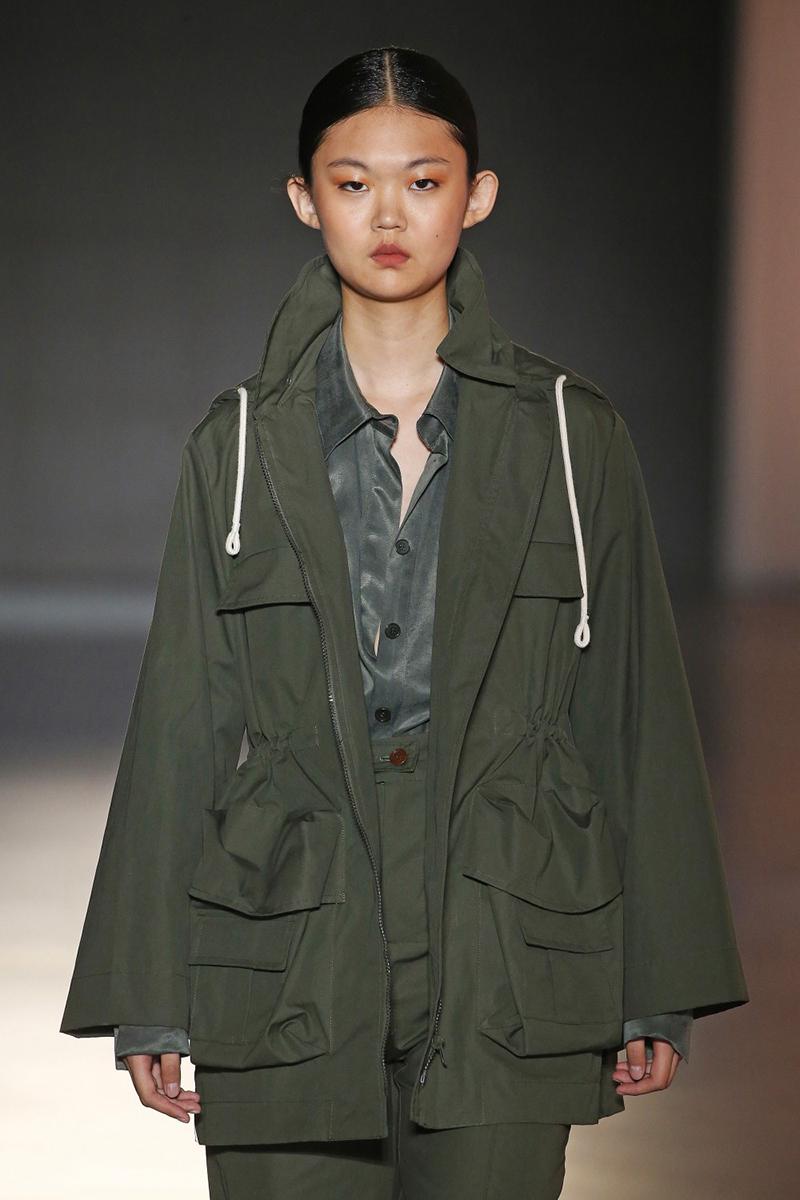 Lo mejor de la última edición de 080 Barcelona Fashion