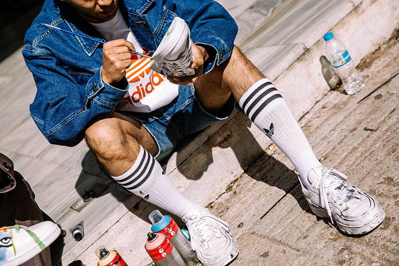 Zapatillas adidas Originals que solo encontrarás en Zalando