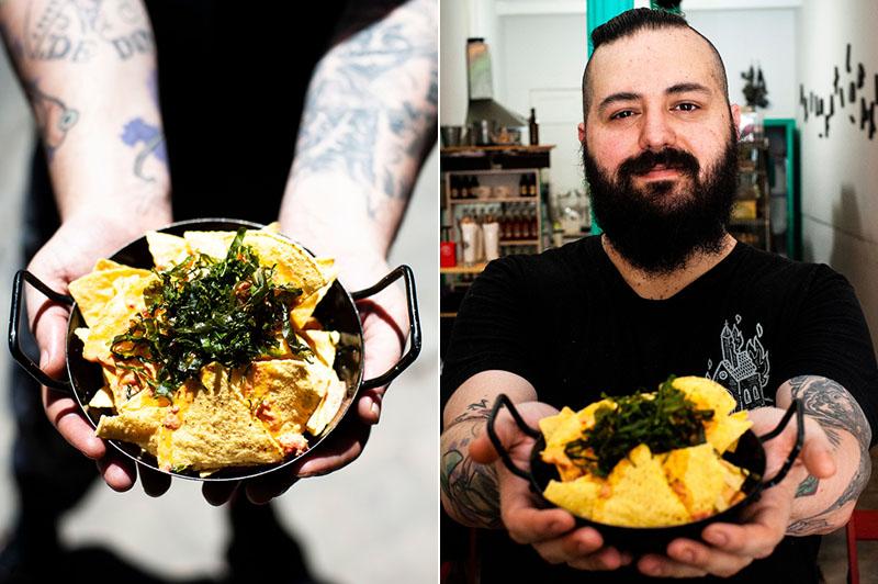 Gastrochigre: una Asturias gamberra y honesta en Lavapiés